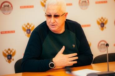 Константин Маркелов сыграет в клубе весёлых и находчивых