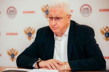 Константин Маркелов занял 12-ю позицию в российском рейтинге ректоров
