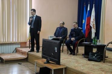 Казачье образование в Астраханской области - перспективы развития
