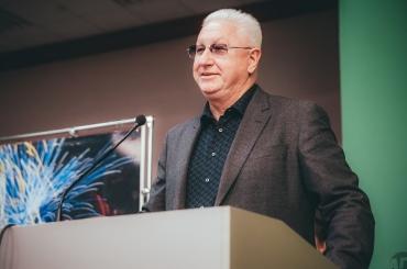 Ректор АГУ поблагодарил представителей вуза за участие в мероприятиях ко Дню Победы