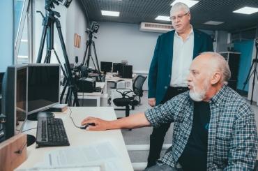 Представители СамГТУ ознакомились с инновационными разработками АГУ