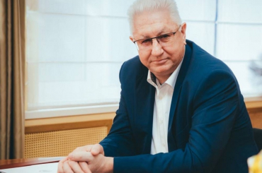 730 дней ректорства: Константин Маркелов два года назад официально стал руководить АГУ