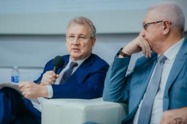 В Астраханском госуниверситете открылась международная конференция по интеллектуальной собственности