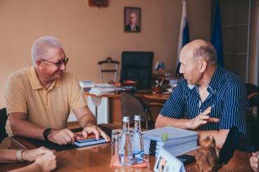 АГУ войдёт в объединённый диссовет Юга России по юриспруденции