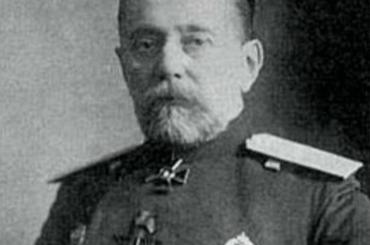 Потомок астраханского губернатора Вяземского встретился в Париже с Константином Маркеловым