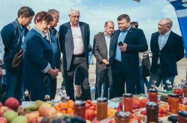 АГУ подготовил проекты для современного фермера