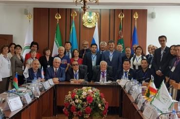 АГУ стал партнёром Атырауского университета нефти и газа